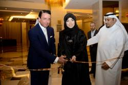 World Luxury Expo opens at St Regis Hotel, Doha