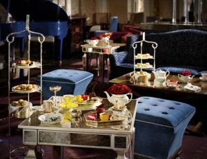 Langham Hotels builds on afternoon Tea Heritage with new Signature blends