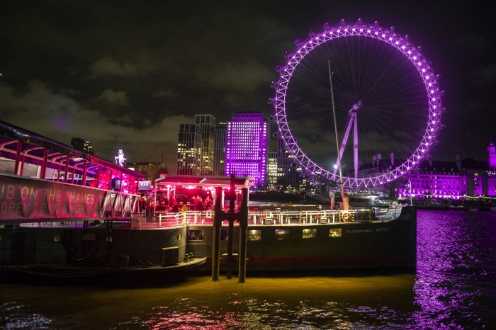 lastminute.com becomes London Eye sponsor