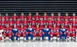 Ice hockey team Lokomotiv involved in plane crash
