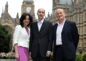 Lord Adonis to address World Travel Market 2012