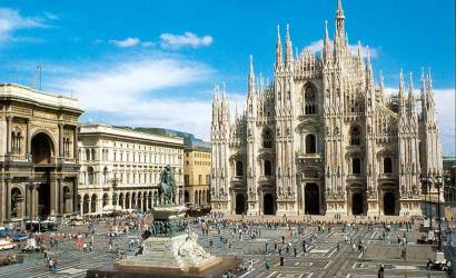 Milan imposes traffic ban
