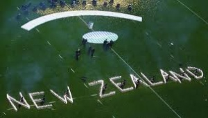 Rugby World Cup gets underway in New Zealand