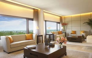 Luxury Link partners with Oberoi Hotels