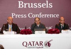 Qatar Airways CEO Lauds airline's European Growth | News ...