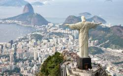 Brazil Tourist Board set to select new EBT agency by June
