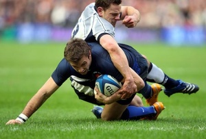 Rugby fans boost Eurostar passenger numbers for Six Nations clash