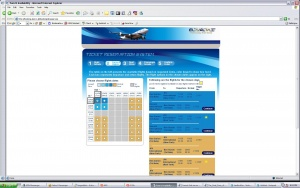 El Al makes website enhancements