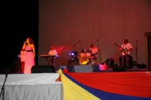 Seychelles Arts festival opens with an explosion of artistic expressions