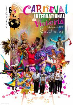 Dusseldorf Carnival of Germany is new addition for Carnival in Seychelles