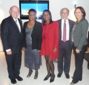 Seychelles tourism in London moves offices