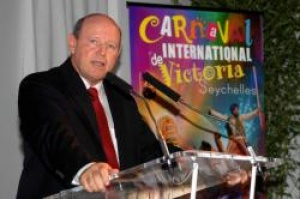 Seychelles to begin countdown to the 2013 Carnaval International de Victoria