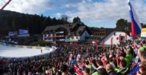 World Cups and festivals, this is also Slovenia
