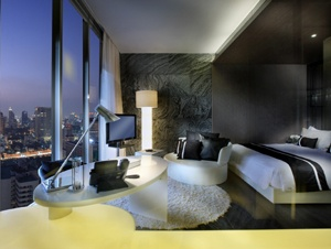 Sofitel So Bangkok taps into Apple
