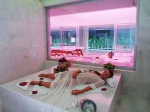 Adam & Eve spa opens at Iberotel Dubai