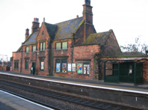 Station transformation get go-ahead