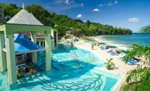 Sandals brings new concept to St Lucia