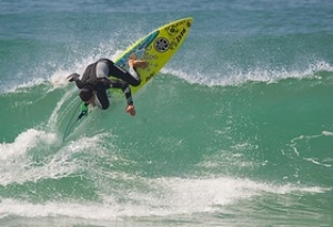 Central America to host two categories of World Surfing Championship