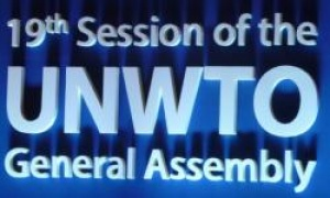 Seychelles cited as example at 19th Session of UNWTO General Assembly
