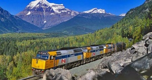 VIA Rail targets youth market