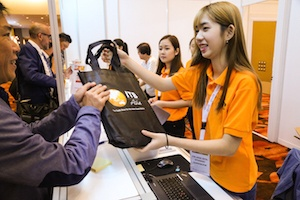 Artificial intelligence takes centre stage at ITB Asia