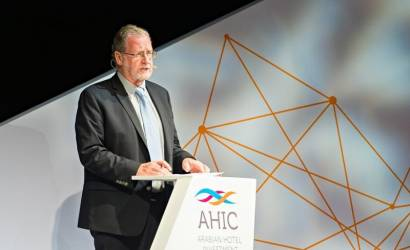 AHIC - Arabian Hotel Investment Conference 2017