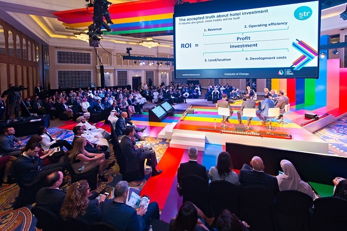 AHIC 2017: Mid-market hotels offer opportunity in Middle East
