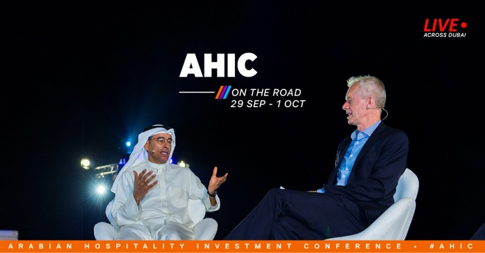 AHIC on the Road prepares to debut in Dubai