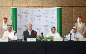 Arabian Travel Market set for success in 2011