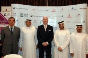 Arabian Travel Market prepares to open its doors