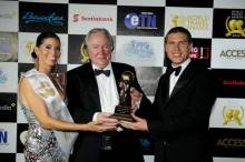 World Travel Awards Middle East Gala Ceremony 2015