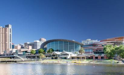 Adelaide Convention Centre welcomes new West Building