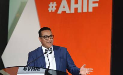AHIF 2019: IHG signs for ten new Africa properties with Aleph Hospitality