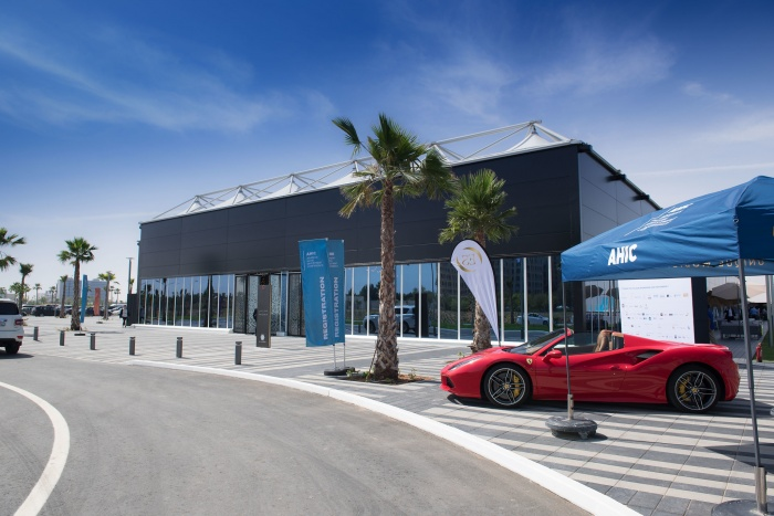 AHIC 2019: Al Hamra International Exhibition & Conference Centre opens in Ras al Khaimah