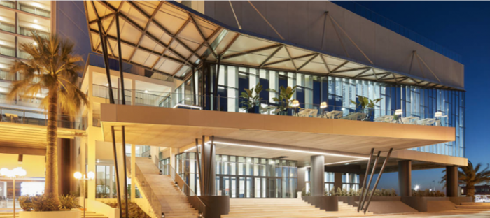 Algarve Congress Centre opens following renovation