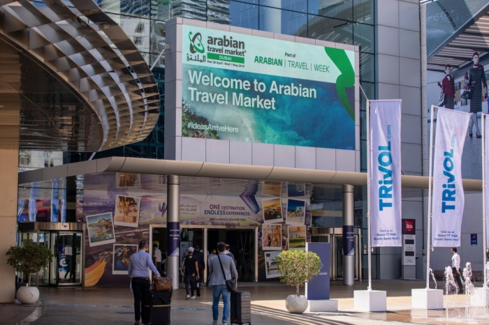 Arabian Travel Market to return to Dubai next year
