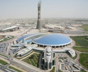 Qatar examines role of sports tourism in Doha