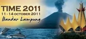 Bandar Lampung welcomes Tourism Indonesia Mart and Expo TIME 2011