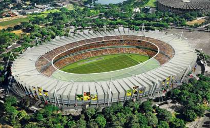 FIFA World Cup 2014 Host City: Belo Horizonte