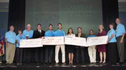 CHTA Foundation receives $140k donation for local development projects