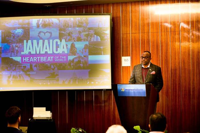 Jamaica Tourist Board unveils new destination campaign