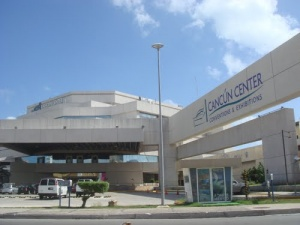 Cancun Centre receives major overhaul