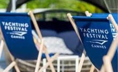 Cannes Yachting Festival set to return in September