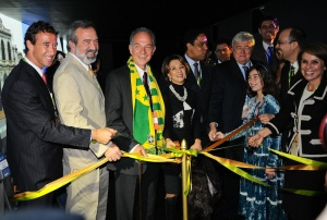 Brazil kicks off 2014 World Cup tourism campaign in Joburg