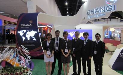 Routes 2012: Singapore Changi Airport eyes South America and Africa