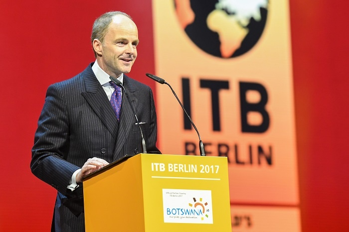 ITB Berlin 2017: Big business at its best in a small circle