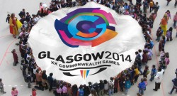 Jamaica House comes to Glasgow for Commonwealth Games