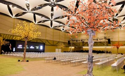 Costa Rica welcomes opening of new Convention Centre
