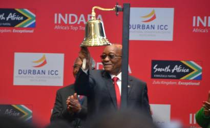Indaba 2017: Hospitality industry gathers in South Africa