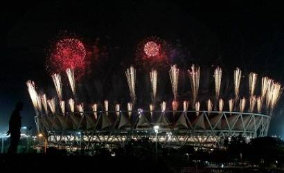 Delhi awaits Commonwealth Games closing ceremony